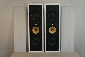 B&W - BOWERS AND WILKINS SIGNATURE 8NT  IN CEILING/ IN WALL SPEAKERS