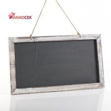 LAVAGNA a muro cm.40x22 legno anticato decoro cucina vetrina  Shabby provenzale