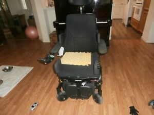 Permobil M3 Power electric wheelchair. Good condition about 4yrs old.