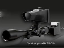 NiteSite Wolf RTEK night vision unit with record facility new 2019 plus free
