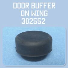 Land Rover Series One (1952-53) Door Buffer on Wing 302552