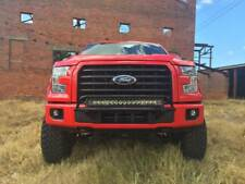 N-FAB O.R. Light Bar Multi-Mount System Gloss Black For 15-17 Ford F150 F1530OR