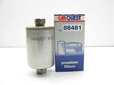 Carquest 86481 Fuel Filter 33481 GF1481 PFB33144