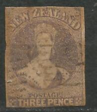 NEW ZEALAND Scott# 13 used