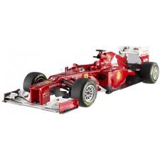 Hotwheels Elite – 1/18 Scale – Ferrari F2012 Malaysian GP #5 Fernando Alonso