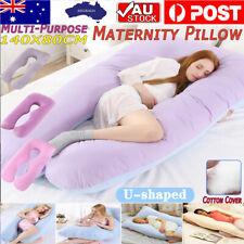2020 Maternity Boyfriend Pillow Pregnancy Nursing Sleeping Body Support Feeding