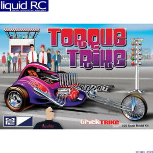 MPC 897 Torque Trike Trick Trikes Series