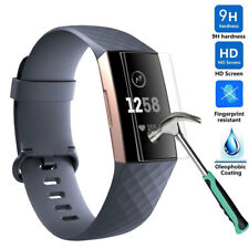 TPU HD Full Cover Explosion-proof Screen Protector Film for Fitbit Charge 3 Envy
