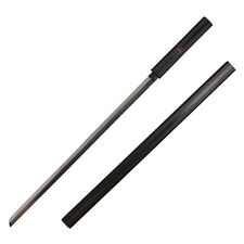 "LARGE 40"" NARUTO SASUKE KUSANAGI GRASS CUTTER STEEL NINJA SWORD KATANA COSPLAY"