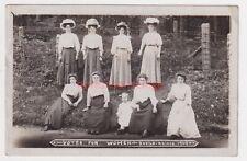 More details for suffragette devil's bridge cardigan