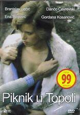 Piknik u Topoli DVD Picnic Best Film Ena Begovic 1981 Zoran Amar Danco Cevrevski