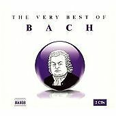 The Very Best of Bach, , Good CD