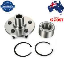 One Rear Wheel Bearing Hub Kit Fits Ford Explorer UT UX UZ IRS 2001-2006 AU