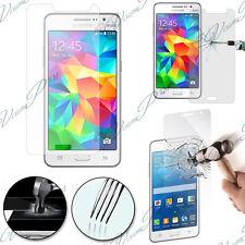 1 Film Verre Trempe Protecteur Samsung Galaxy Grand Prime 4G SM-G531F G530F