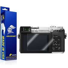 ArmorSuit MilitaryShield Panasonic Lumix DMC-GX7 Screen Protector BRAND NEW
