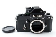 【As-Is】Nikon F2 Photomic S F2S DP-2 35mm SLR Film Camera Body From JAPAN 546632