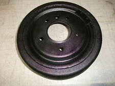 drum brake front drum  suit hq hj  holden kingswood