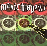 NEW The Menudo Incident (Audio CD)