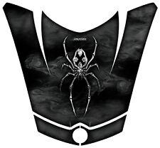 CAN-AM BRP SPYDER RS GS HOOD GRAPHICS KIT CREATORX SPIDERX SSSL