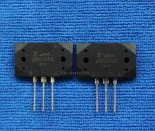 5pcs 2SA1075 +5pcs 2SC2525 Complementary Transistor