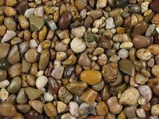 PEA GRAVEL 20-10mm LANDSCAPING AGGREGATES in BULK BAG garden gravel stone