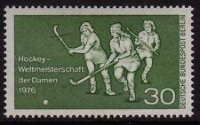 Germania BERLINO 1976 Hockey SG B505 MNH