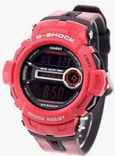 Casio G Shock Extra Large Men's Watch GD-200-4