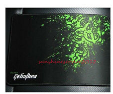 NEW Razer Goliathus CONTROL Edition Gaming Mouse Mat Pad Medium Size M Locked