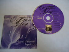 ON THORNS I LAY SOUNDS OF BEAUTIFUL EXPERIENCE IMPORT FRANCE 1995 CD NEW B23