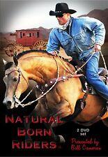 Bill Cameron Horse Training DVD: Obstacles, Horsemanship, Groundwork