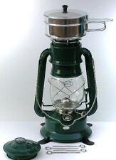 NEW DIETZ #2000 MILLENNIUM WARM-IT-UP COOKER OIL KEROSENE LANTERN 69882JB