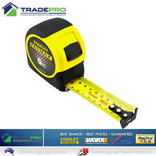 Stanley FatMax 5m Tape Measure Metric NEW MODEL Best Price Fat Max 5Mtr Metre