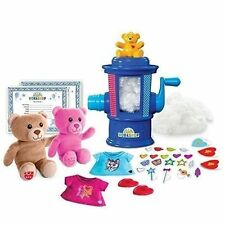 Build a Bear Workshop Stuffing Station Rainbow Edition Playset