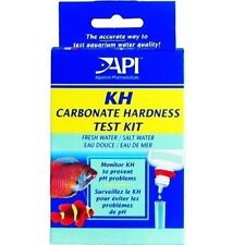 API Carbonate Hardness KH Test Kit Fresh & Saltwater Tropical Fish