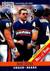 1990 Pro Set Football You Pick/Choose Cards #1-242 RC VAR ERR UER FREE SHIPPING