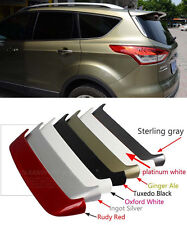 Factory Style Spoiler Wing ABS for 2013-2016 Ford Escape Kuga Spoilers