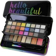 Markwins Hello Beautiful Beauty Kosmetik Lidschatten Schminke SET 35 tlg. (e59)