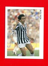 SUPERALBUM Gazzetta - Figurina-Sticker n. 119 - PLATINI - JUVENTUS -New