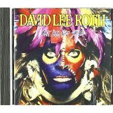 DAVID LEE ROTH - EAT 'EM AND SMILE  CD NEU