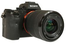 Sony Alpha a7 II Mirrorlless Camera w/ Sony FE f/3.5-5.6 28-70mm OSS Lens Bundle