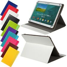 Custodia UNIVERSALE PER TABLET 10 pollici 10,1 Custodia Cover Book Custodia Protettiva ETU