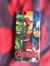 iphone 6 case x2 - Star Wars and Marvel Avengers