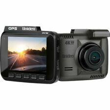 Uniden IGO Cam 80 Gps/ WiFi Dash Camera () 4k Smart Dashcam LCD Colour