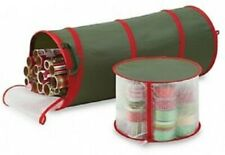 Real Simple Pop-Up Gift Wrap and Ribbon Organizer