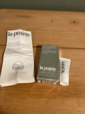 La Prairie Cellular Radiance Perfecting Fluide Pure Gold 5mL/0.17oz. New in Box