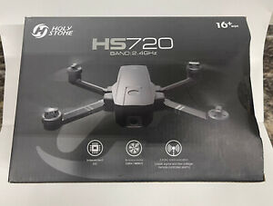 Holy Stone HS720 FPV Drone EIS Drone with UHD Camera Quadcopter Read 4k