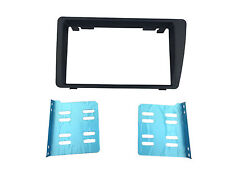 Radio Fascia for Honda Civic 2001-2005 Double Din Stereo Panel Dash Trim Kit
