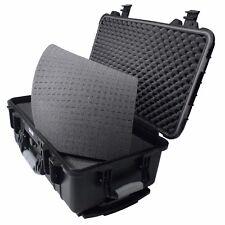 Trolley Outdoor Kamera Foto Schutz koffer Case box wasserdicht 55x34x22cm, 61741