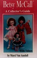 Betsy McCall: A Collector's Guide with Values, Van Ausdall, Marci, Good Book