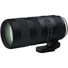 Tamron SP 70-200mm f/2.8 Di VC USD G2 Lens per Canon EF